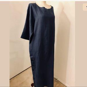 Mara Hoffman Linen Dress